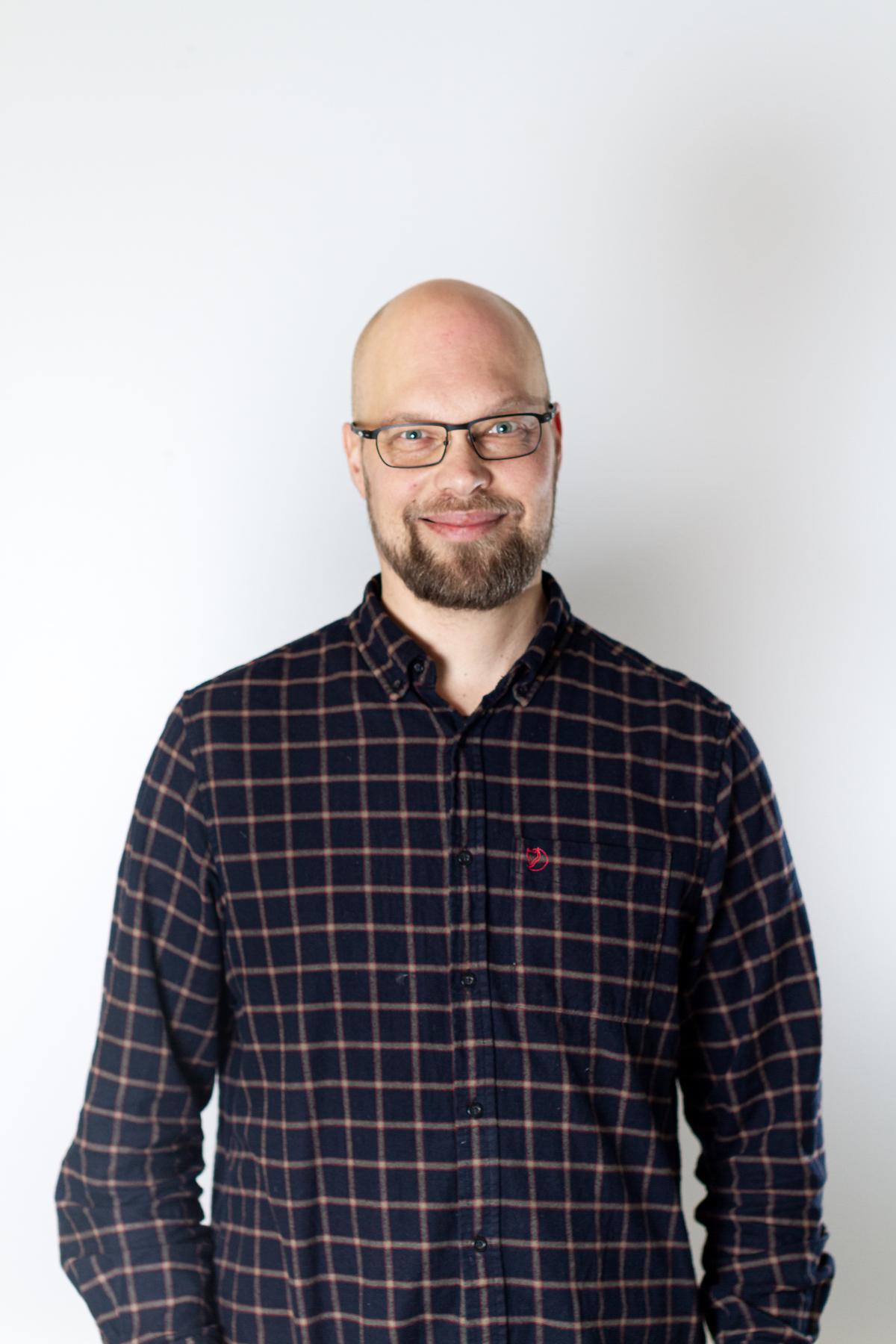 Jarmo Rinkinen
